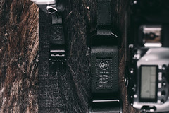 Myth Neck Strap TH 06 (Imagery Bags) Tags: analog digital buckle straps ykk camerastraps neckstrapwriststrap