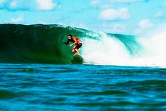 20160223_9167 copy (simsurf) Tags: ocean blue green nikon wave australia surfing queensland coolangatta snapperrocks aquatech