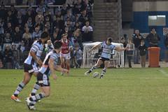 Sharks v Cowboys Round 14 2016_134 (alzak) Tags: sport cowboys james kick rugby north sydney queensland sharks league maloney cronulla 2016