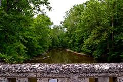 DSC_0285 (moyer.gabriel) Tags: bridge abandoned nature water girl model nikon cabby