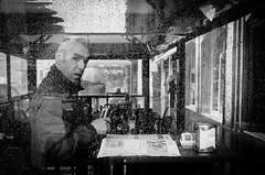 (Stella Trasforini) Tags: streetphotography blackandwhite biancoenero monochrome monocromo ricohgr