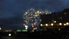 SPARKLES (seathepicture) Tags: liverpool cunard queenelizabeth cunard100yearscelebrations