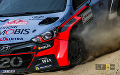 Hyundai i20 WRC Sardegna 2016 (Luca eskimo) Tags: sardegna italy cars car race speed italia details rally racing dirty dirt wrc dettagli dust hyundai hyundaii20 autolavaggiobatman
