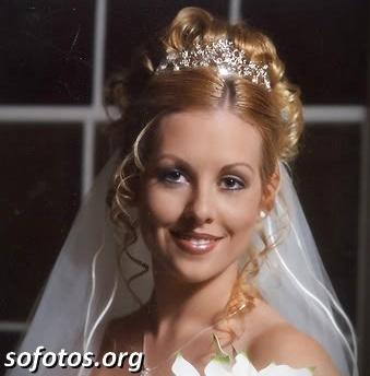 Penteados para noiva 020