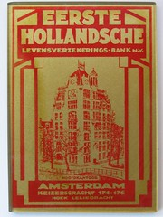 Mirror (streamer020nl) Tags: holland monument amsterdam mirror spiegel greenpeace nl rood insurance 1904 keizersgracht 1905 leliegracht jugendstil hoofdkantoor spiegeltje rijksmonument up6485 eerstehollandseverzekeringsbanknv gebouwastoria