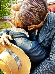 Embrace (StacyGKinNJ) Tags: nj livingston jsewardjohnson phototoaster