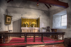 St Leonard's Speeton (J Tys) Tags: uk church lowlight yorkshire canon5d alter hdr northyorkshire oldfashioned longexposer aplusphoto speeton hdraddicted stlenards hdrterrorist hdrworlds wwwjoyfulimagescouk