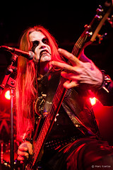 Rn (Marc Koetse) Tags: music metal eindhoven muziek concertphotography deathmetal dystopia blackmetal rn popei concertfotografie