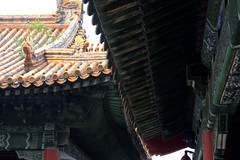 IMG_2929 (AGUI) Tags: china horizontal architecture outdoors photography asia day gray beijing tourist panoramic forbiddencity distant chineseculture capitalcities traveldestinations colorimage famousplace internationallandmark incidentalpeople forbiddencityinbeijingthepast