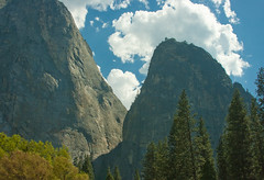 Yosemite (Just hit 5 million views) Tags: california usa yosemitenationalpark