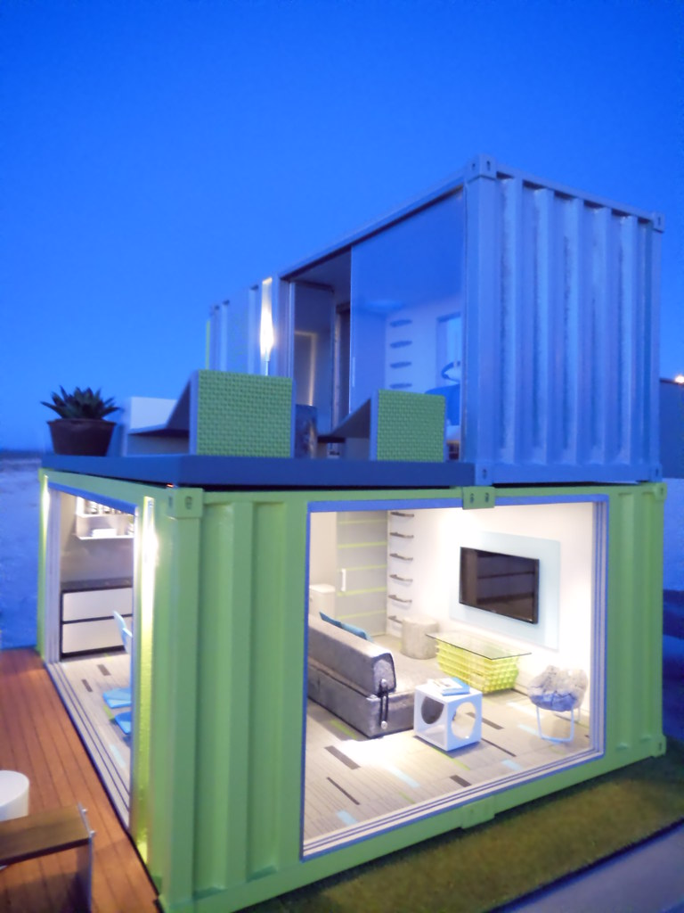 The world 39 s best photos by renfroedesign flickr hive mind for Hive container homes