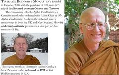 Monastery Outline