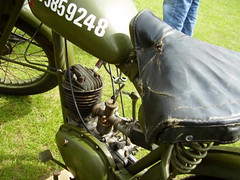"Royal Enfield Motor Cycle (9) • <a style=""font-size:0.8em;"" href=""http://www.flickr.com/photos/81723459@N04/9483038371/"" target=""_blank"">View on Flickr</a>"