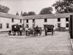 A lot of horse power in these stables! (National Library of Ireland on The Commons) Tags: ireland cars staff ric 20thcentury et galoshes viceroy connacht boyle stables carwashing 1903 panhard constable onomatopoeia connaught roscommon glassnegative johnkelly rockingham castleisland coachman motorcars davidjarvis pillboxhat npa levassor nationalphotographicarchive robertfrench lordlieutenant panhardetlevassor williamlawrence stableboy nationallibraryofireland royalirishconstabulary rockinghamestate lawrencecollection kingharman michaelbruen limerickbybeachcomber powerandprivilege powerandprivilegeexhibition johnbruen williamhumbleward earldudley rockinghamdemesne