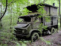 Unimog 404 Camper (oxfordian.world) Tags: germany deutschland offroad vehicle atv rotten camper rost motorhome wohnmobil unimog norddeutschland northgermany oxfordian oxfordianworld campingvehicle