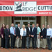 Wolf Ridge Ribbon Cutting Ceremony