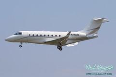 N280DX (PHLAIRLINE.COM) Tags: n280dx iai gulfstream g280 dsg finance llc philadelphiainternationalairport kphl phl bizjet spotting spotter airline generalaviation planes flight airlines philly