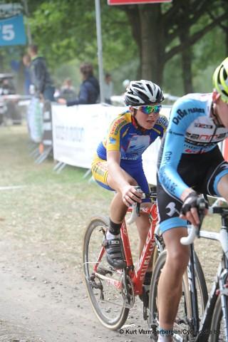 Nieuwelingen & juniors Kessel (417)