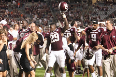 Texas A&M Vs Sam Houston State-1211 (Shutterbug459) Tags: sports football am bestof texas sec ncaa kylefield samhoustonstate 20130907 boamsmhu