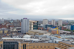 Glasgow (maringham) Tags: tower college day doors open rooftops glasgow