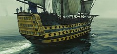HMS Endeavour (Guardian Screen Images) Tags: ocean india man black movie fire flying war sailing ship cross pirates explosion navy royal vessel battle east company final trading pirate worlds end his sail british caribbean pearl fighting destroyed sinking hms saling destroying endeavour dutchman majestys at
