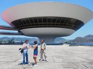 Making of RÍO DE XANEIRO