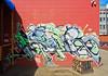 (gordon gekkoh) Tags: graffiti oakland gun pcf kefr ftl krime