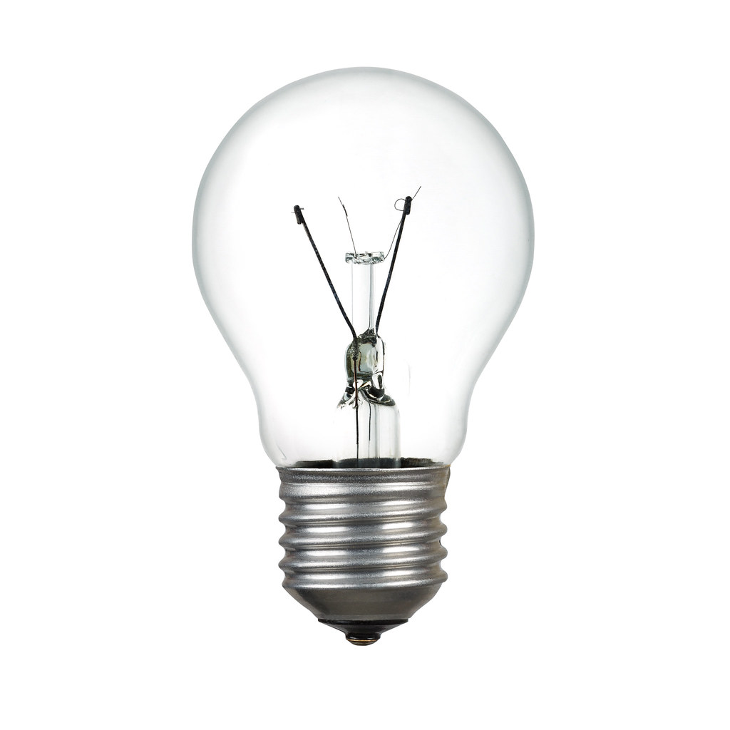 Light Bulb Wallpaper: The World's Best Photos Of Clippingpath And Light