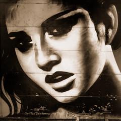 El Mac (Thomas Hawk) Tags: sanfrancisco california usa graffiti unitedstates unitedstatesofamerica missiondistrict elmac