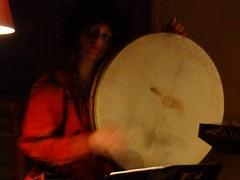 Rila on Drum (Aquasabiha) Tags: light shadow music instrument kanun imaret qanun julienweiss