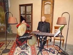 Julien Weiss - Qanun 5 (Aquasabiha) Tags: light shadow music instrument kanun imaret qanun julienweiss
