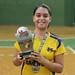 Metropolitano Escolar – Futsal feminino sub-18 – Final