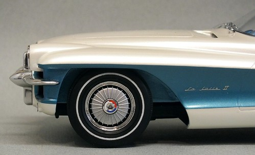 Minichamp Bortz Collection La Salle II (10)