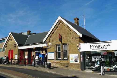 Palmers Green