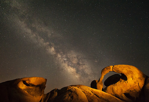 Mike Shaw - Milky Way & Mobius Arch - Low-Res