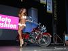 Moto Fashion_0735 (Pancho S) Tags: girls woman cute sexy girl beauty fashion mujer model glamour chica expo femme models moda modelos modelo sensual chicas mujeres filles belleza motos expos motocycle bellezas sensualidad motocicletas modèle modello pasarelas motofashion expomoto motochica motochicas