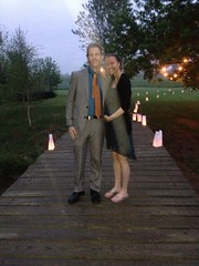 "Christie and Derek at Night • <a style=""font-size:0.8em;"" href=""http://www.flickr.com/photos/109120354@N07/11571622185/"" target=""_blank"">View on Flickr</a>"
