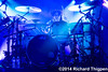 Stone Sour @ Fillmore Charlotte, Charlotte, NC - 01-15-14