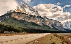 Road Trip (Jeff Clow) Tags: mountains landscape albertacanada banffnationalpark icefieldsparkway jeffrclow banffphototour jeffclowphototours