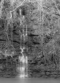 Water cascade (explore).