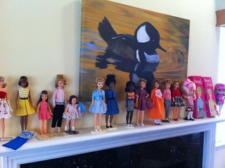 Ideal Tammy Doll and Family Program