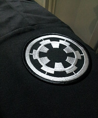 imp_shoulder (10000ftdrop) Tags: logo starwars empire imperial patch shoulder galactic tiefighterpilot