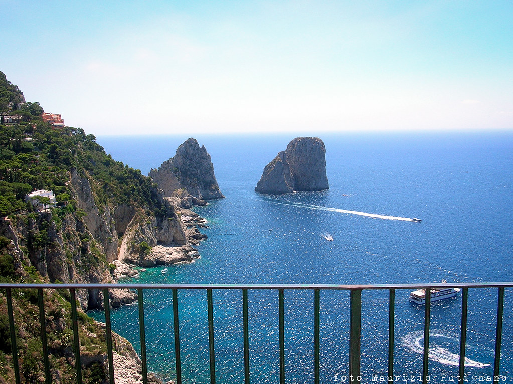 The World S Best Photos Of Belvedere And Capri Flickr Hive