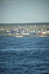 2013-08-02 S9 JB 65178# (cosplay shooter) Tags: x201610 200x 100z orkney orkneys sea atlantic ocean blue scotland sco unitedkingdom uk greatbritain gb britain