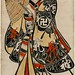 "Japanese print with manji (swastika) (AIC) • <a style=""font-size:0.8em;"" href=""http://www.flickr.com/photos/35150094@N04/12761521034/"" target=""_blank"">View on Flickr</a>"