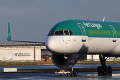 OH-LBT / EI-LBT B757-2Q8 Aer Lingus (n707pm) Tags: ireland airplane airport aircraft finnair airline boeing aerlingus coclare b757 stbrendan shannonairport einn ohlbt 7572q8 aircontractors shannonaerospace eirtech 2622014