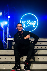 G-Eazy (The Scenestar.com) Tags: california ca music usa losangeles concert live livemusic performance hollywood hiphop rap southerncalifornia fondatheatre geazy paulrgiunta