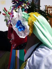 Pecados y Danzantes. Corpus Christi de Camuas / Dancers and devils of Camuas (fma_boal) Tags: corpuschristi folklore toledo folclore danzaritual camuas tradicionespopulares autosacramental luchaentreelbienyelmal dancersanddevils pecadosydanzates strugglebetweengoodandevil