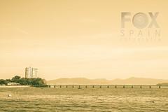 Playas de Vigo (Canido) (Foxspain Fotografía) Tags: de fotografia serie vigo playas exposicion larga canido diurna playadecanido foxspain largaexposiciondiurna foxspainfotografia playasdevigo