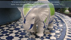 IMG_0021 (Eclectic Eats) Tags: attitude quotes elephants delraybeach positivity delraygardens